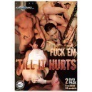 Fuck 'Em 'Till It Hurts - Compilation (2-DVD)