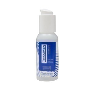 Gel Titanium 75 ml