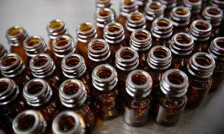 bouteilles de poppers