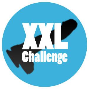Le Challenge XXL et l'insertion de gros godes Xl dans le cul pour un plaisir extrême