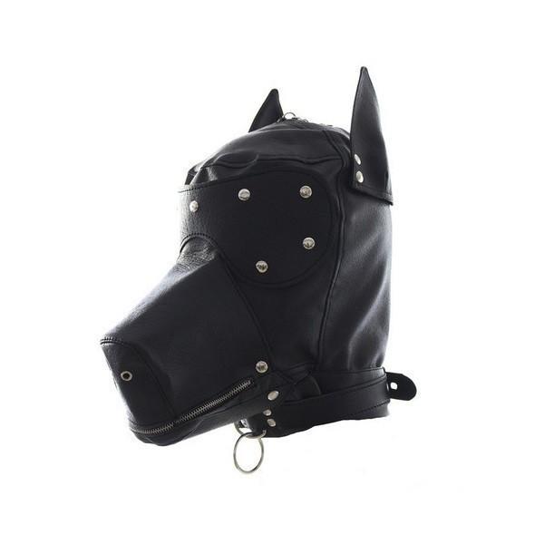 Les accessoires de Dog Training La Queue de chien: Vous trouverez sur le sex shop gay plusieurs modè